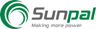 Sunpal Power Logo